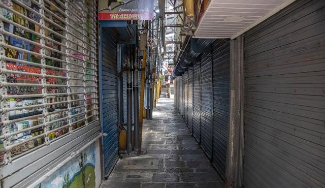 Costa Rica cierra restaurantes, tiendas e iglesias ante peor momento de pandemia