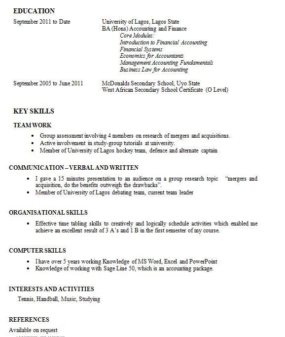 Key Job Skills - livmoore.tk