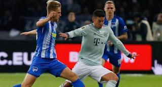 Тоттенхэм – Бавария прямая трансляция онлайн 31 июля в 22:45 по МСК.