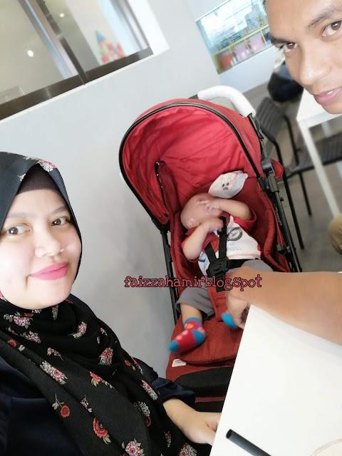 Repeat Makan Makan Di The Pinggan Cafe Johor Bahru