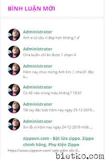 mẫu bình luận mới nhất đẹp cho blogger 02