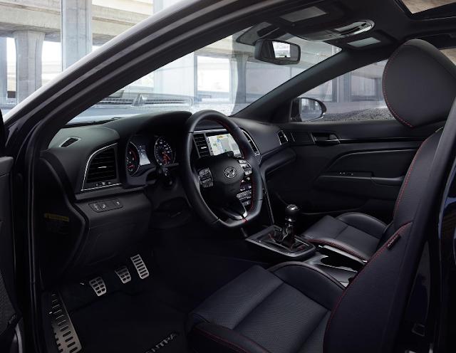 Hyundai Elantra 2017 Australia