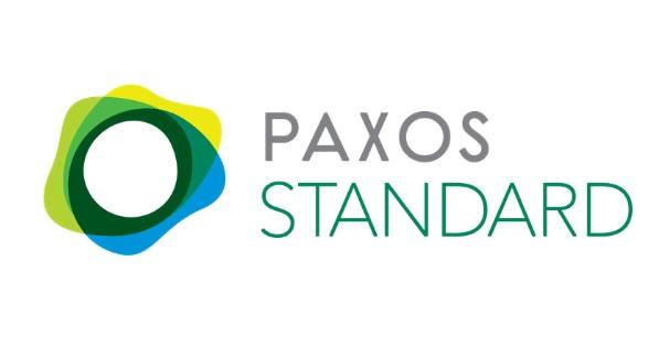 Gambar Logo Paxos Standard (PAX) Cryptocurrency