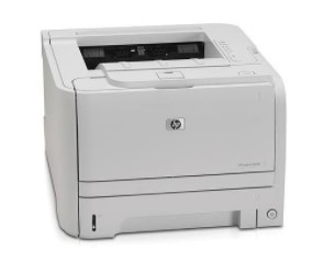 HP LaserJet P2034n Download drivers & Software