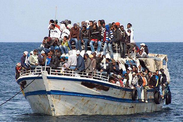 Ριτσώνα : Δημιουργούνται 12 νέες δομές μεταναστών
