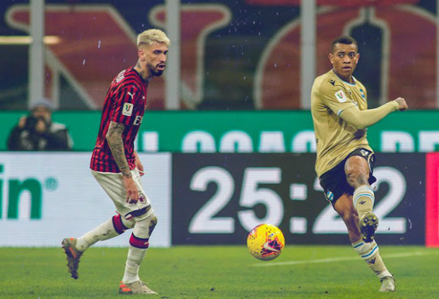 """Video AC Milan 3-0 SPAL: """"Sát thủ"""" mở khóa, mãn nhãn 2 siêu phẩm"""
