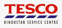 TESCO HSC Walkin drive in Bangalore 2016