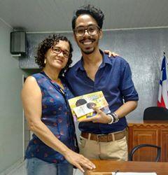 Itiúba: Escritor itiubense lança livro em Serrolância