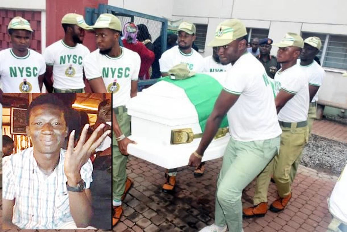 NYSC Set To Pay N1m Insurance For Channels TV Reporter Killed In Shiites/Police Clash