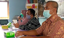 Pemdes Tanjung Gelar Sosialisasi Desa Sadar Hukum