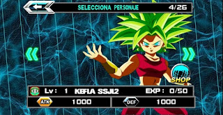 DRAGON BALL Z ULTRA TAP BATTLE MOD [FOR ANDROID] DOWNLOAD/DESCARGA 2021