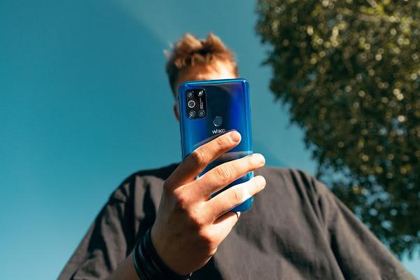 Queres proteger o teu smartphone durante o verão? A WIKO ajuda-te