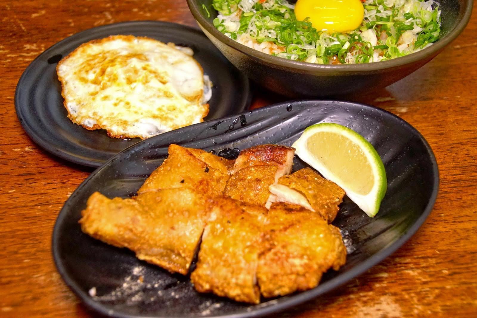 [台南][安平區] 町昌肉燥飯|創意肉燥丼飯家庭料理|食記