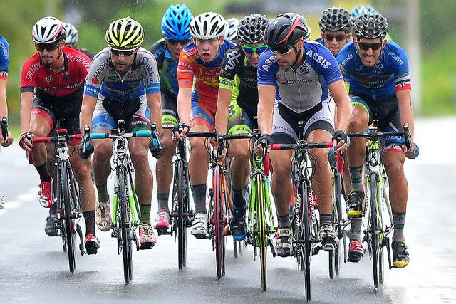 Ilha Verão Esportivo 2017 - Torneio de Verão de Ciclismo