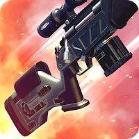 Sniper Strike: Special Ops Apk Mod  (Unlimited Ammo.)