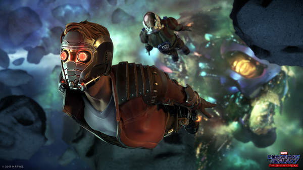 Marvels Guardians of the Galaxy Complete Season PC Free Download Screenshot 2