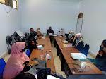 Bawaslu Parepare Gelar Rapat Teknis Peningkatan Kapasitas Pengelolaan Pejabat Pengelola Informasi dan Dokumentasi (PPID)
