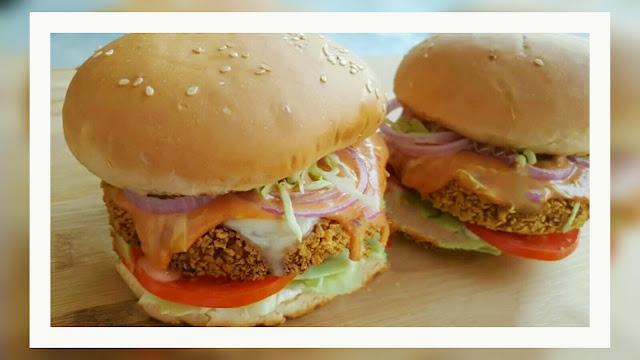 chicken-burger-recipe