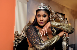 , Nollywood Actress Angela Okorie Shared Stunning Photos on her Birthday, Latest Nigeria News, Daily Devotionals & Celebrity Gossips - Chidispalace