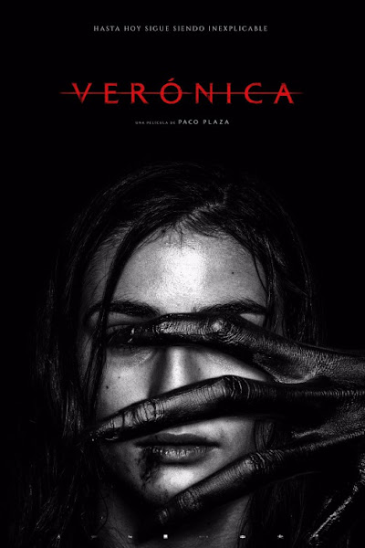 Poster of Veronica (2017) Full Movie Spanish 720p BluRay ESubs Download