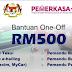 PEMERKASA+: Bantuan Khas One-Off RM500 Kepada Pemain Industri Pengangkutan Awam