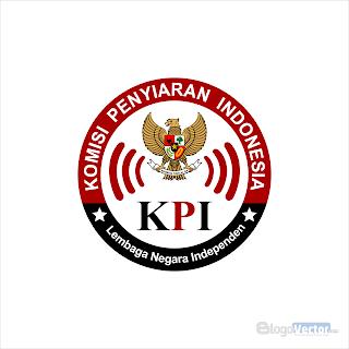 Komisi Penyiaran Indonesia (KPI) Logo vector (.cdr)