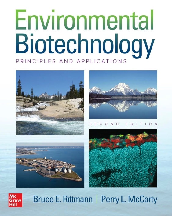 Environmental Biotechnology: Principles and Applications, Second Edition