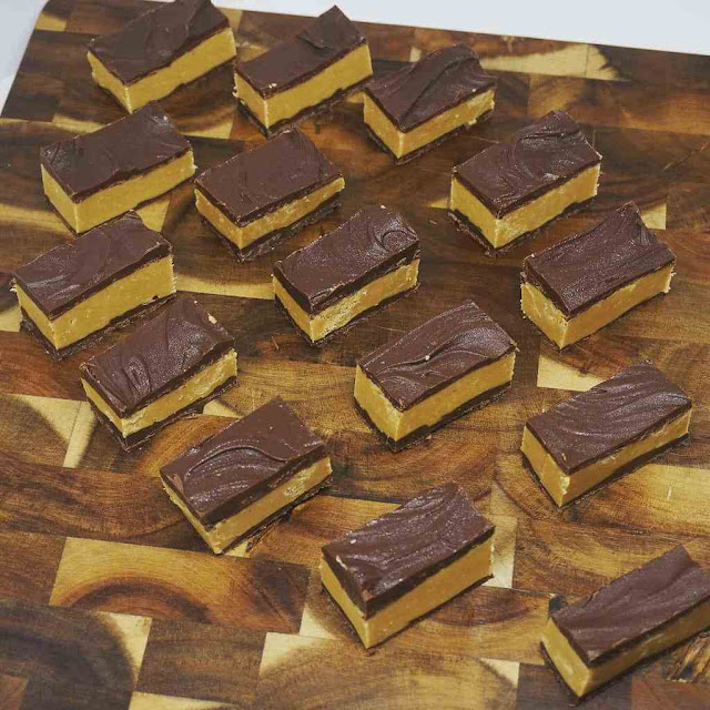 Reese's Peanut Butter Bars
