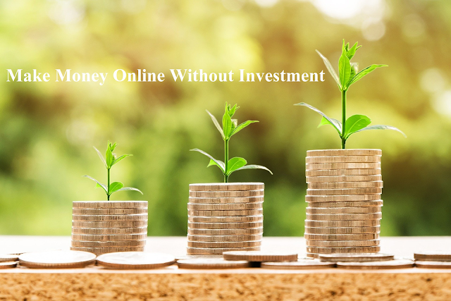 make money online without investment online paisa kaise kamaye online momy making idea