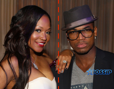 Monyetta shaw talks about thresomes with Neyo