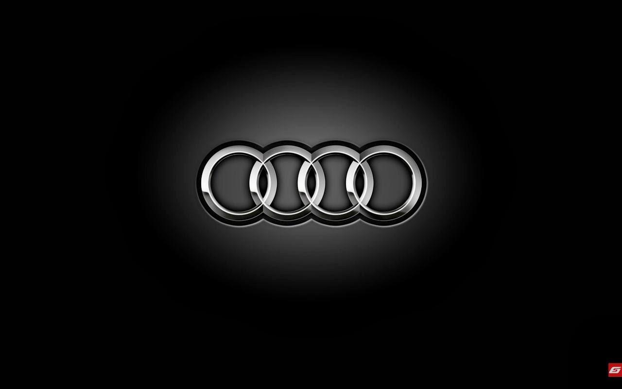 Audi pictorial mark logo