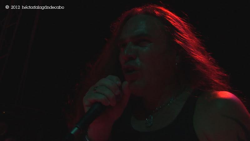 ZEUS ¨Violento Metrobus¨. Video Clip. Orlando Domínguez |  Héctor Falagán De Cabo.