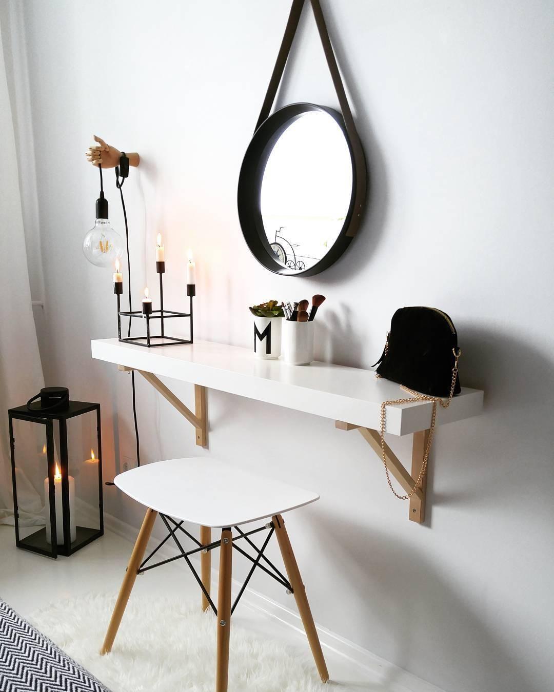 Modern & Contemporary Wall Mirror