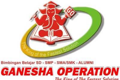 Lowongan Kerja Pekanbaru : Ganesha Operation Juli 2017