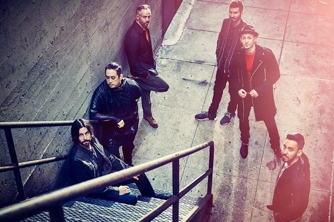 Değişimin Gerçek Adı : Linkin Park - One More Light