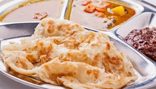 Resep Roti Canai di Film Shahrukh Khan