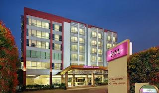 Lokasi strategis, hotel yang dekat mall, bandara, tempat wisata