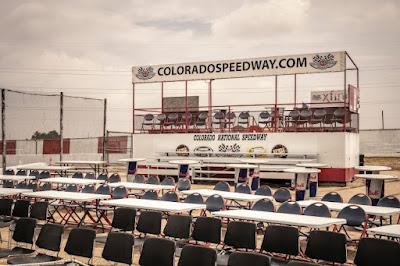 NAPA Auto Parts Colorado 150 - ARCA West 2021 at Colorado