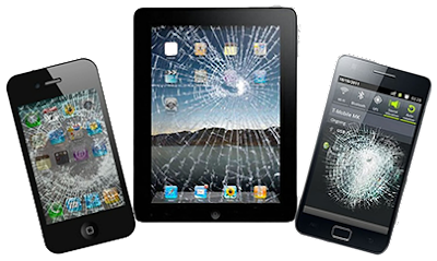 iPhone and iPad Repair Specialists