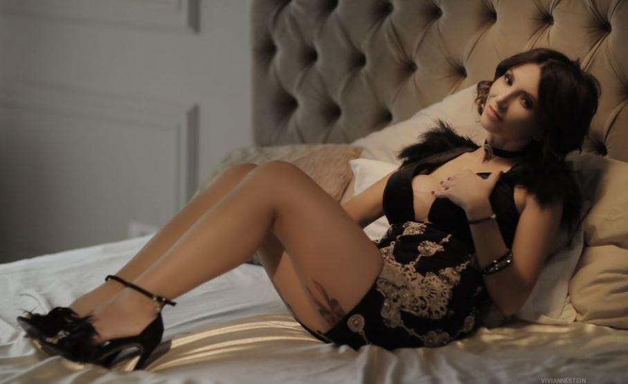 VivianneStein Model GlamourCams