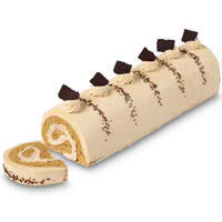 Red Ribbon Bakeshop - Mocha Roll
