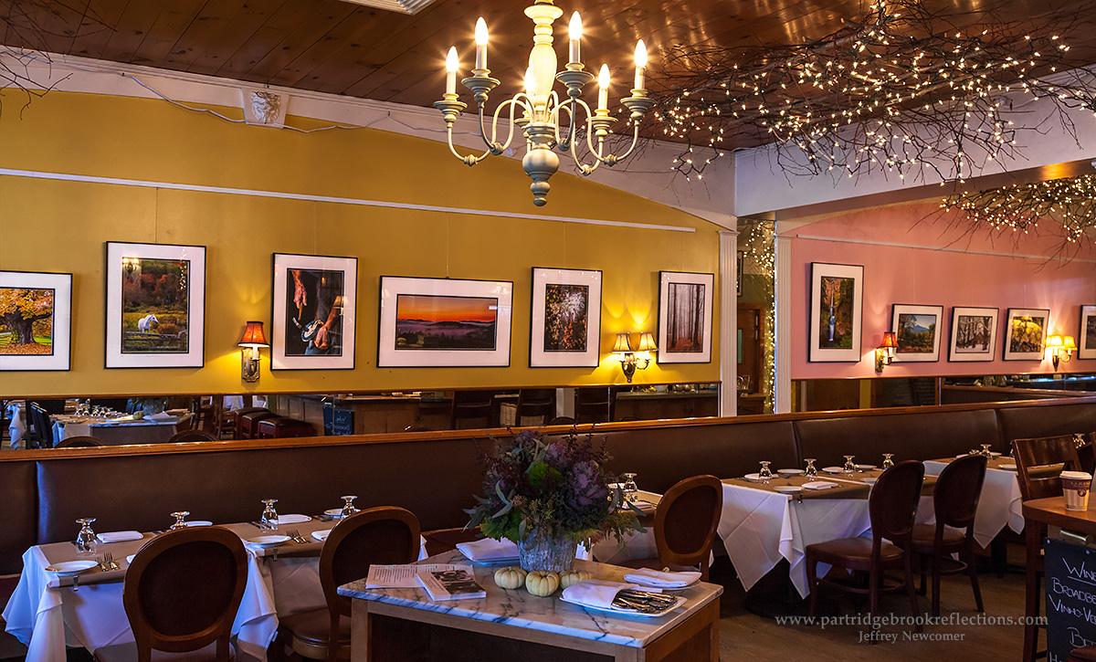 Burdick S Restaurant Walpole Nh