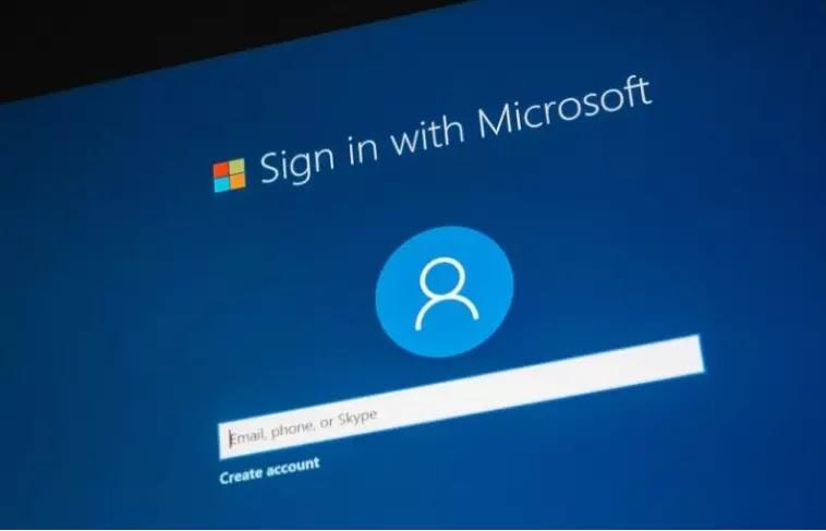 لا يمكن تسجيل الدخول إلى مشكلة حساب Windows