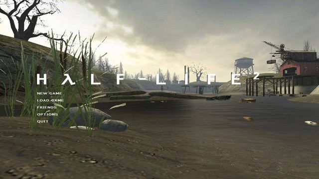 Download Half Life 2 PC Games