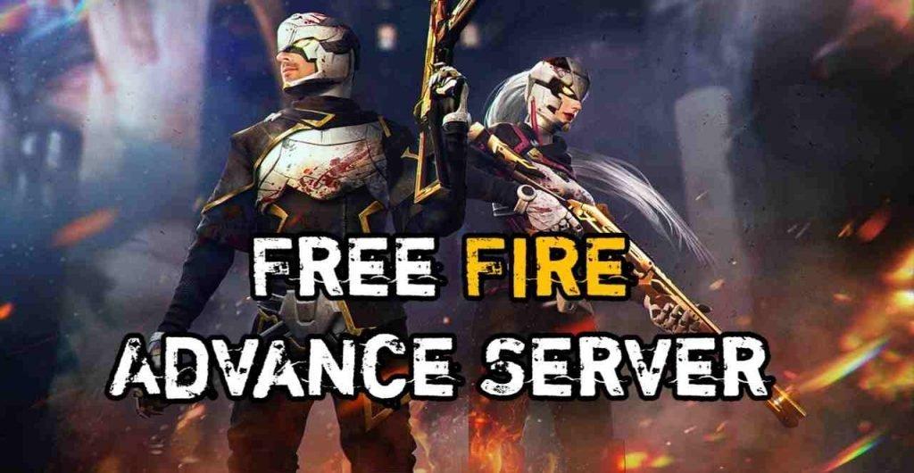 FF Advance Server