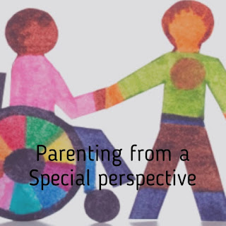 Parenting from a special perspective