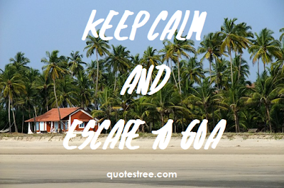 quotes about goa