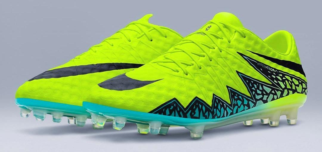 nike hypervenom euro 2016 boots released footy headlines. Black Bedroom Furniture Sets. Home Design Ideas