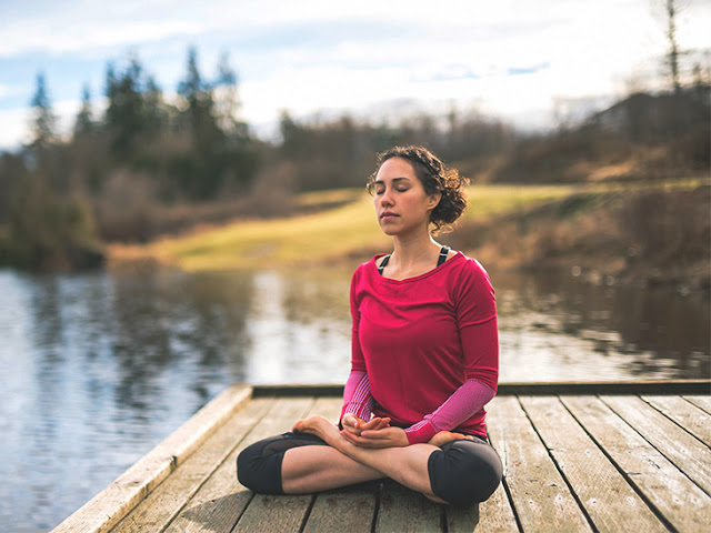 How You Can Benefit from Meditation