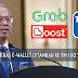 Bantuan Khas E-Wallet RM 100 Bermula 2021